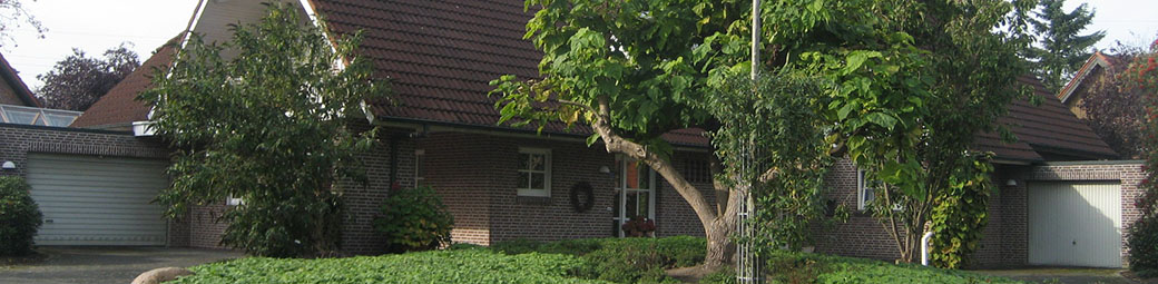 "Apartment ""Am Vechtesee"""